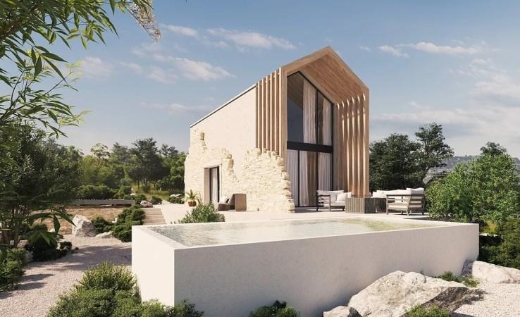 dom na sprzedaż - Chorwacja, Peljesac